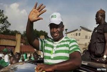 Sierra Leone: le candidat de l'opposition, Julius Maada Bio, remporte la présidentielle