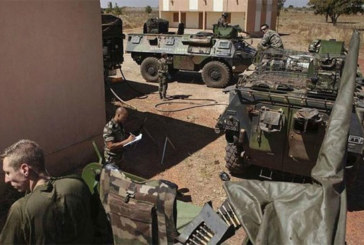 Exclusif, l'armée française a empêché des attentats meurtriers à Niamey