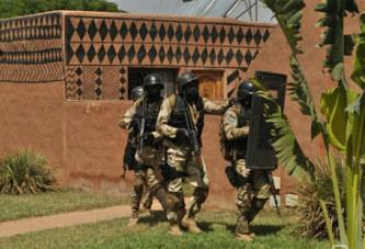 Burkina Faso: De nombreuses arrestations après des opérations de bouclage dans le Nord