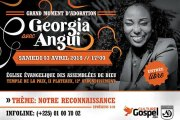 Abidjan/Gospel: Quand la musique fait ''descendre'' la Gloire de Dieu…