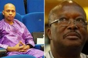 Burkina - Justice : La série politique des prisonniers politiques enregistre bientôt un épisode