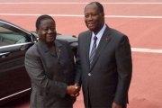 Ouattara annonce le transfert du pouvoir à une nouvelle génération en 2020