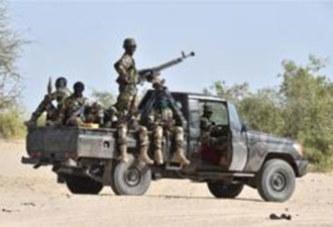 L'armée nigériane affronte Boko Haram à Maiduguri