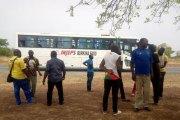 Tipa 2018 : périlleuse expédition des Etalons boulistes en terre ivoirienne