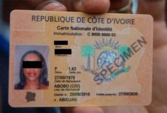 Fraude sur la nationalité ivoirienne, le nouveau jeu favori en Côte d'Ivoire