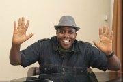L'humoriste Adama Dahico veut ''gouverner la France pour mieux comprendre l'Afrique''