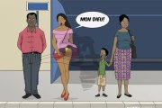 Voici leTop 6 des situations draps que toutes les femmes ont déjà vécu