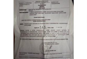 Côte d'Ivoire: Des espions officiels interpellés près de la résidence de Guillaume Soro