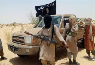 Terrorisme : l'Etat Islamique (EI) prend en otage le nord du Burkina Faso