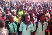Djibo : Les élèves exigent la reprise des cours