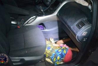 Burkina Faso: De nombreux corps d'enfants découverts asphyxiés dans des véhicules