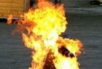 Etats-Unis : un avocat s'immole par le feu