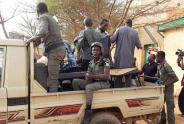 Niger : Des leaders de la société civile interpellés