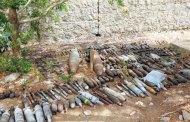 Mali: des explosifs destinés aux jihadistes découverts à Bamako