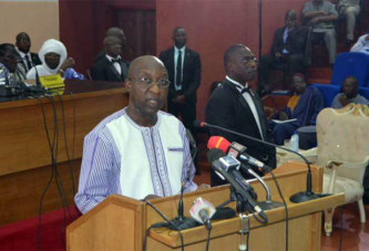 Discours du Premier ministre Paul Kaba Thiéba: L'UGEB relevé des contrevérités et dresse un bilan sombre au niveau de l'enseignement