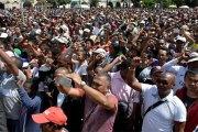 Madagascar : Les manifestants réclament la démission du président