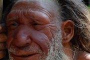 Voici pourquoi l'homme du Néandertal avait un gros nez
