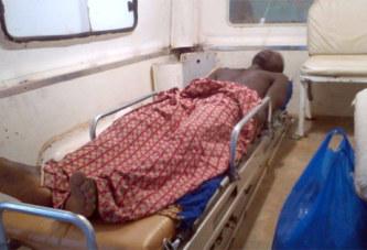 Côte d'Ivoire – Bocanda: Il plonge dans un coma suite à un coup de pied de son ex-femme