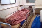 Côte d'Ivoire - Bocanda: Il plonge dans un coma suite à un coup de pied de son ex-femme