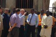 Industrie: Vers le démarrage des travaux de l'usine de Loumbila