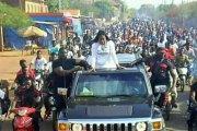 Burkina Faso: Rama La Slameuse fait le buzz à Bobo Dioulasso et fait parler son cœur