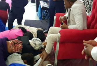 Top 10 des pratiques absurdes dans les églises en Afrique