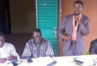 MPP/SANGUIE : Une tentative d'éviction de militants qui passe mal