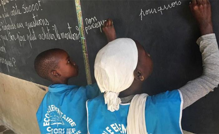 Sénégal: les enseignants en grève pour trois jours