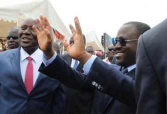 Ferké : Soro appelle les populations à soutenir le président Alassane Ouattara