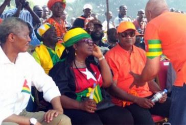 Togo: Menace d'un retour de l'opposition dans les rues, regard tourné vers Accra