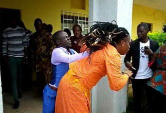 Côte d'Ivoire – Scandale à la mairie de Toumodi : Un mariage civil se termine dans la violence