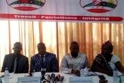 Politique : le FPR sonne le glas de «l'agonie et de la léthargie» dans laquelle se trouve le Burkina