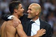 Real Madrid/Zinedine Zidane: Découvrez son but qu'il compare à celui de Cristiano inscrit face à la Juve