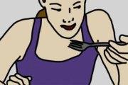 Santé: Cette mauvaise habitude à table qui augmente le risque d'AVC