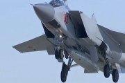 Russie: Les Usa impuissants devant les missiles hypersoniques russes Kinjal?