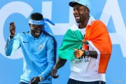 Football: Manchester City immortalise Yaya Touré, le terrain d'entraînement de Manchester City portera désormais son nom