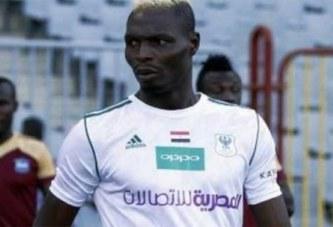 Aristide Bancé cogne encore ses dirigeants d'Al Masry