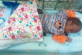 Nigéria: Un bébé retenu à l'hôpital pour facture impayée