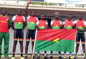 Cyclisme: Le Burkina Faso remporte le Tour du Bénin 2018