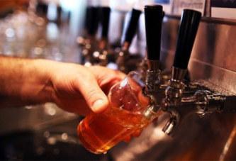 Une bière au cannabis fait le buzz au Canada