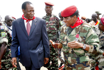 Révélation sur l'Affaire Bolloré : «Blaise Compaoré avait envoyé le général Diédjéren auprès de Dadis »