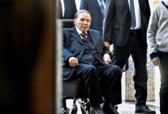 Algérie: mobilisation contre un 5e mandat de Bouteflika