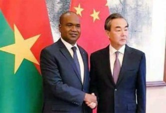 Burkina Faso: Le vice Premier ministre chinois attendu à Ouagadougou