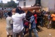 Côte d'Ivoire - Alépé : Le port du cercueil tourne au drame et fait des morts