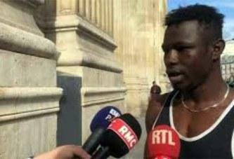 France: Avant Mamoudou Gassama, ces autres héros sans papiers honorés