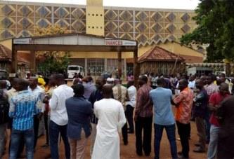 Crise au Ministère de l'Economie, des Finances et du Développement: Où sont passés les élus et les responsables MPP de ce ministère?
