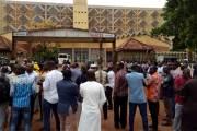 INFO CS du Ministère en charge de l'Economie et des Finances:Maintien du mot d'ordre de grève