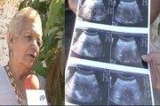 Mexique: Âgée de 70 ans, elle révèle porter une grossesse