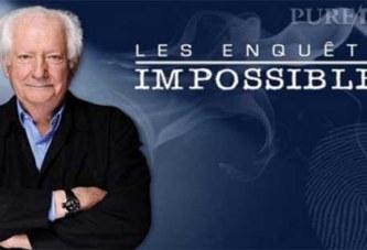 Pierre Bellemare, grand présentateur des ''Enquêtes Impossibles'' est décédé