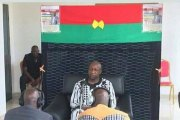 Paul Kaba Thièba sur l'émission
